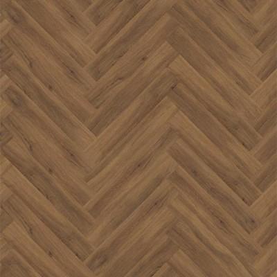 Poza Pardoseala SPC (LVT) Redwood herringbone